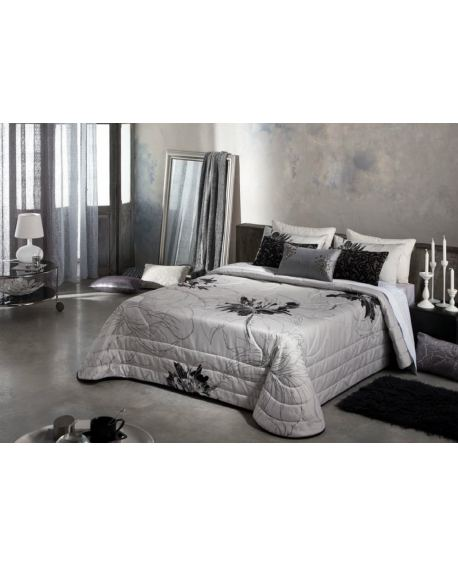 Colcha Bouti Elegante cama matrimonio