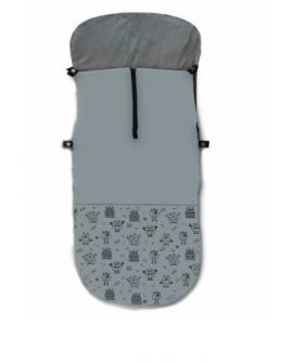 SACO CARRO IMPERMEABLE UNIVERSAL