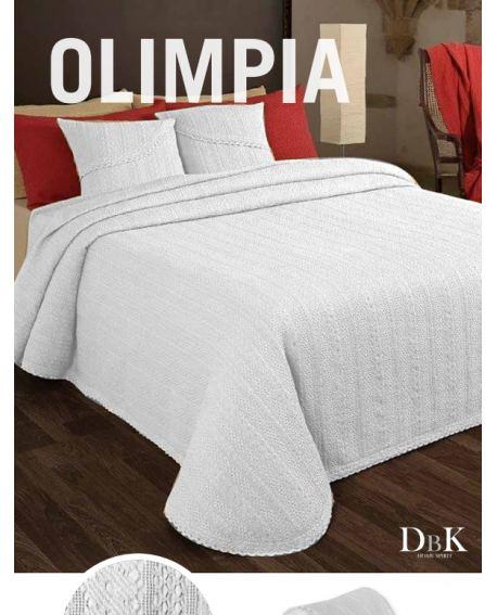COLCHA OLIMPIA CAMA 150