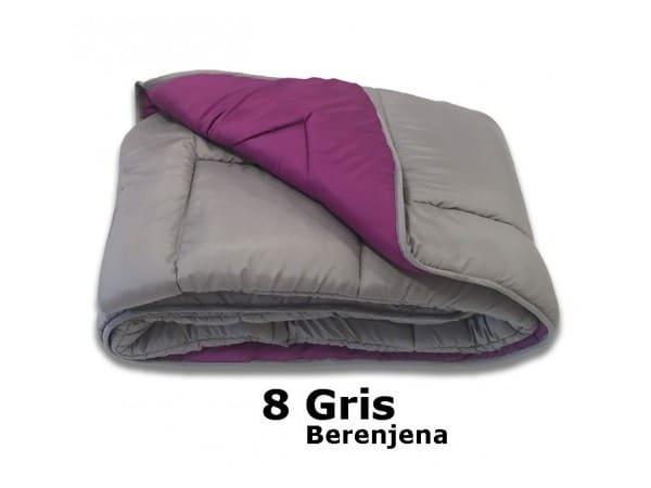 8 GRIS- BERENJENA