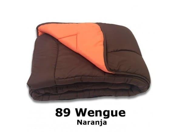 89 WENGUE- NARANJA